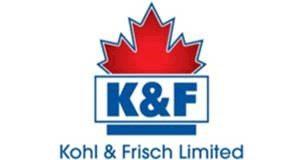 k&f logo