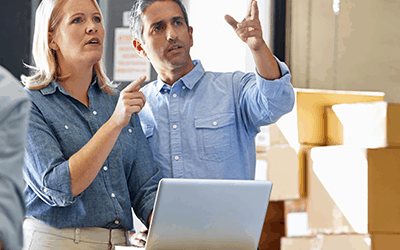 Custom Integration, US Trading Partners