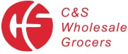 c&s wholesale logo